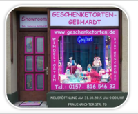 Showroom vor Ort - Windeltorten - Windelkinderwagen -
