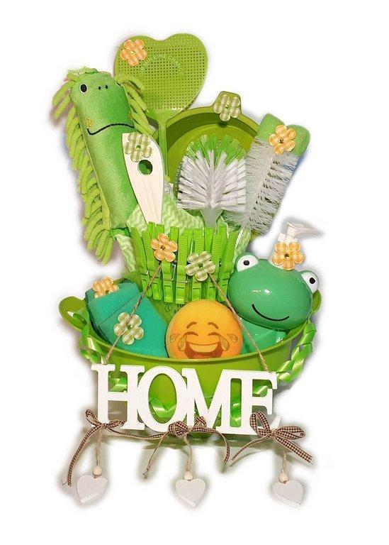 Geschenk Zum Einzug Umzug Haushalt Neues Heim 4